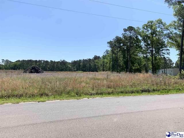 2 acres Pisgah Road, Darlington, SC 29532 (MLS #20201236) :: RE/MAX Professionals