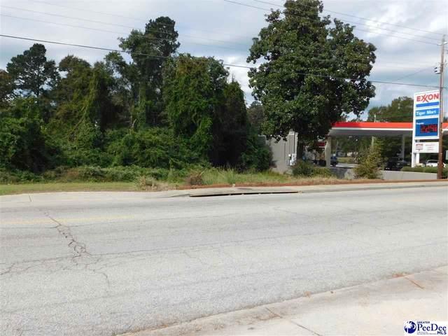 108 S Main St., Lake View, SC 29563 (MLS #20201557) :: Coldwell Banker McMillan and Associates