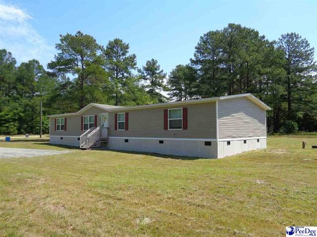 330 Foley Circle, Mccoll, SC 29570 (MLS #20201581) :: Coldwell Banker McMillan and Associates
