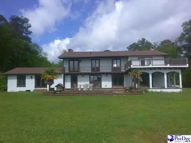 914 Sweet Bay, Hartsville, SC 29550 (MLS #20201590) :: Coldwell Banker McMillan and Associates