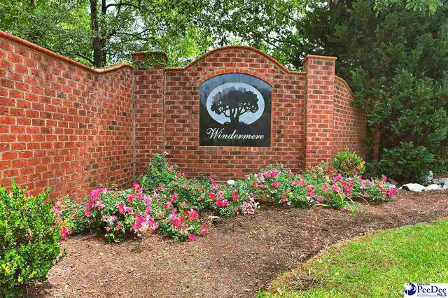 Walter Drive, Florence, SC 29505 (MLS #20201600) :: Coldwell Banker McMillan and Associates