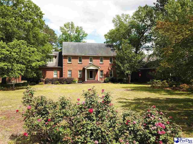 1800 Thistle Court, Florence, SC 29501 (MLS #20201628) :: Coldwell Banker McMillan and Associates