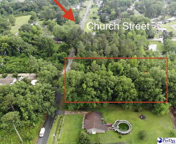 TBD Church Street, Latta, SC 29565 (MLS #20201739) :: Crosson and Co