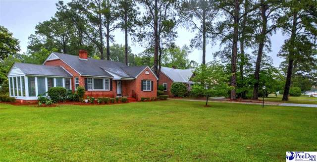 723 Cherokee Road, Florence, SC 29501 (MLS #20201804) :: Coldwell Banker McMillan and Associates