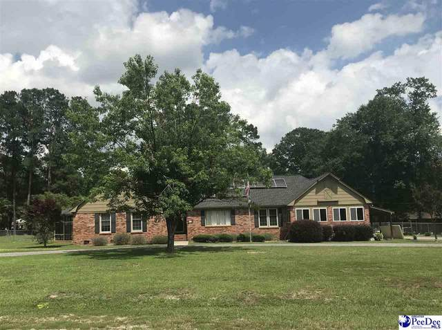 904 S Whitehall Circle, Florence, SC 29501 (MLS #20201809) :: Coldwell Banker McMillan and Associates