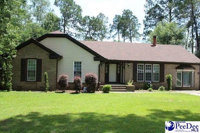 915 Boxwood Ct, Hartsville, SC 29550 (MLS #20201815) :: Coldwell Banker McMillan and Associates