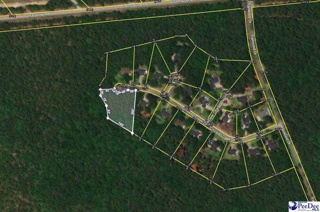 TBD Crooked Creek Dr, Hartsville, SC 29550 (MLS #20201950) :: Coldwell Banker McMillan and Associates