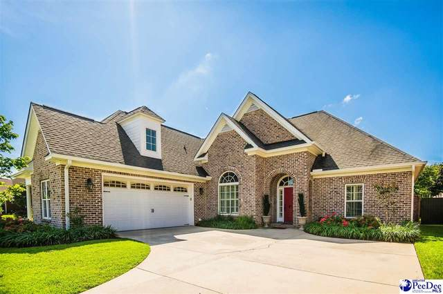 912 Kenley Hall, Florence, SC 29501 (MLS #20201967) :: Coldwell Banker McMillan and Associates