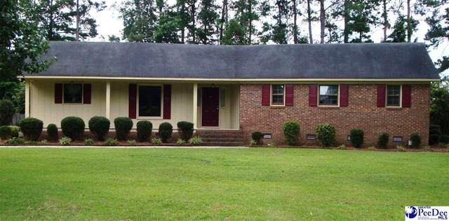 712 Ansley St., Florence, SC 29505 (MLS #20202007) :: Coldwell Banker McMillan and Associates