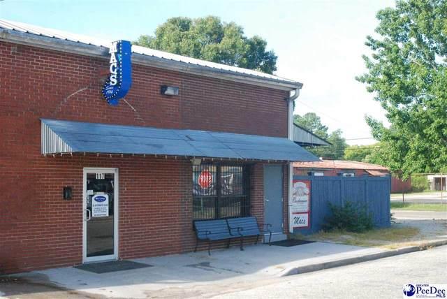 117 W Camden Ave, Hartsville, SC 29550 (MLS #20202079) :: RE/MAX Professionals