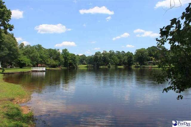 Lot 30 Timberlake Dr., Florence, SC 29532 (MLS #20202083) :: Coldwell Banker McMillan and Associates
