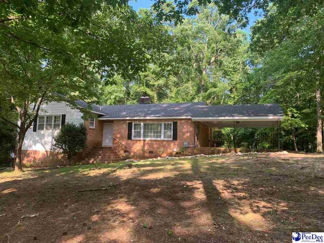 250 Laurel Ave, Chesterfield, SC 29709 (MLS #20202135) :: RE/MAX Professionals