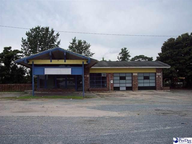 1829 W Highway 34, Dillon, SC 29536 (MLS #20202164) :: RE/MAX Professionals