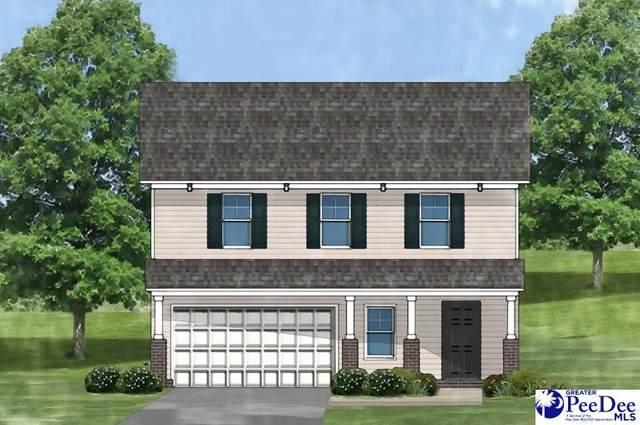 2103 Willford Dr, Florence, SC 29505 (MLS #20202167) :: Coldwell Banker McMillan and Associates