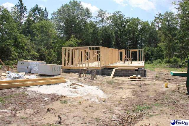 2221 Forest Breeze, Hartsville, SC 29550 (MLS #20202204) :: Coldwell Banker McMillan and Associates