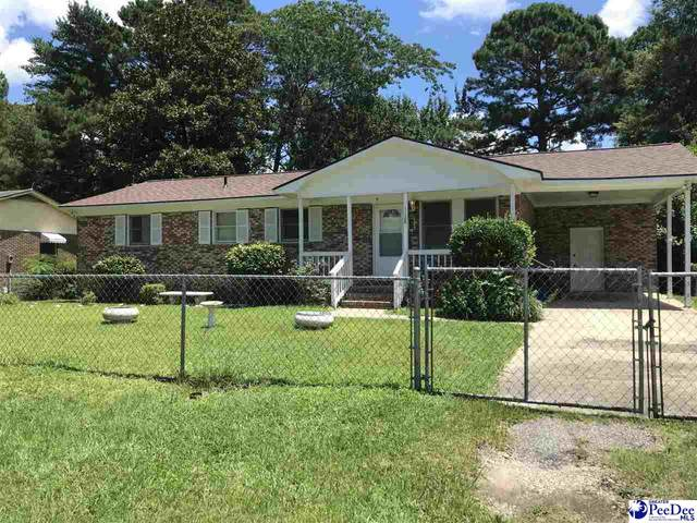 1128 Newman Ave., Florence, SC 29506 (MLS #20202214) :: Coldwell Banker McMillan and Associates