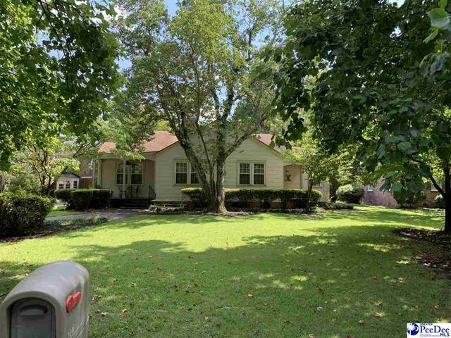 305,307 Harmon Park, Marion, SC 29571 (MLS #20202316) :: Coldwell Banker McMillan and Associates