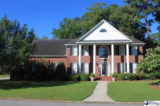 3202 W Hampton Pointe Dr., Florence, SC 29501 (MLS #20202355) :: Coldwell Banker McMillan and Associates