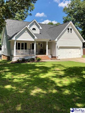 4027 Roxboro Ct, Florence, SC 29501 (MLS #20202409) :: Coldwell Banker McMillan and Associates