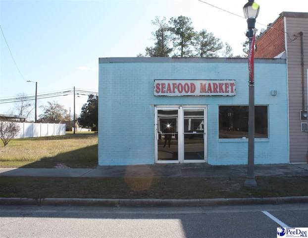 120 Broadway Street, Johnsonville, SC 29555 (MLS #20202429) :: Coldwell Banker McMillan and Associates