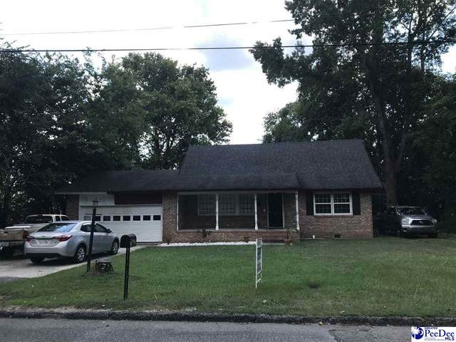 909 Allen Drive, Marion, SC 29571 (MLS #20202436) :: Coldwell Banker McMillan and Associates