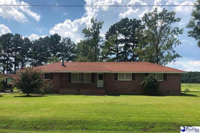 2620 Independence, Hartsville, SC 29550 (MLS #20202448) :: Coldwell Banker McMillan and Associates