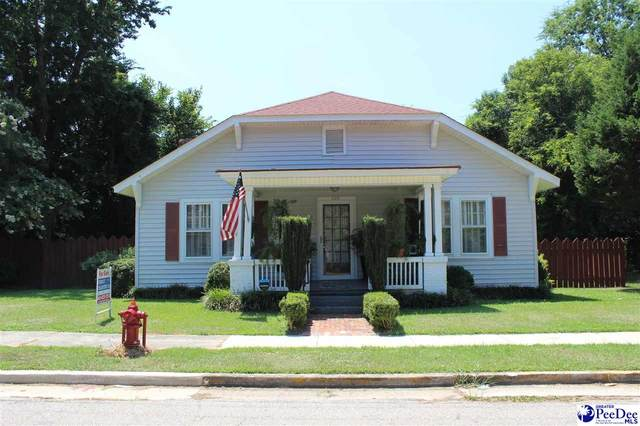 303 Avon Rd., Marion, SC 29571 (MLS #20202466) :: Coldwell Banker McMillan and Associates