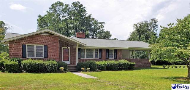 901 N 16th Avenue, Dillon, SC 29536 (MLS #20202468) :: Coldwell Banker McMillan and Associates