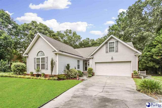 2803 Kintyre Rd, Florence, SC 29501 (MLS #20202476) :: Coldwell Banker McMillan and Associates