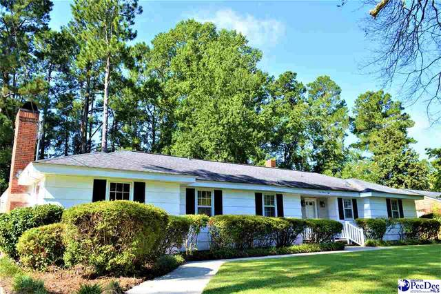 308 E Northside, Marion, SC 29571 (MLS #20202479) :: Coldwell Banker McMillan and Associates