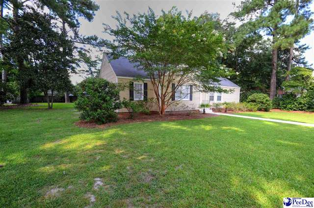 1001 Kalmia, Florence, SC 29501 (MLS #20202542) :: Coldwell Banker McMillan and Associates