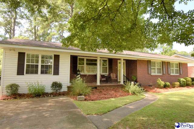 1122 Courtland Avenue, Florence, SC 29501 (MLS #20202563) :: Coldwell Banker McMillan and Associates