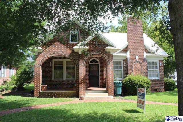 200 Witcover St., Marion, SC 29571 (MLS #20202564) :: Coldwell Banker McMillan and Associates