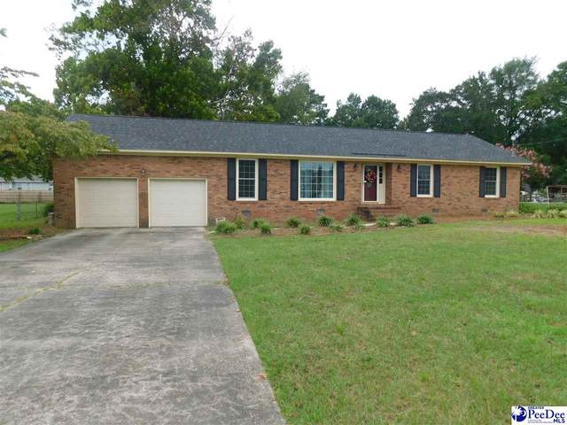 2547 Kingston Drive, Florence, SC 29550 (MLS #20202565) :: Coldwell Banker McMillan and Associates