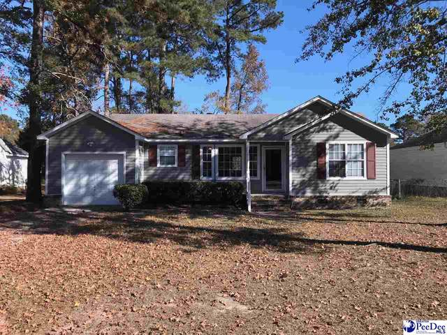 3073 Brandon Woods, Florence, SC 29505 (MLS #20202612) :: RE/MAX Professionals
