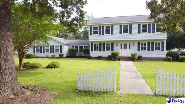 237 Timberlake Dr, Florence, SC 29501 (MLS #20202621) :: Coldwell Banker McMillan and Associates