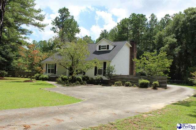 3657 Forest Pl., Marion, SC 29571 (MLS #20202639) :: Coldwell Banker McMillan and Associates