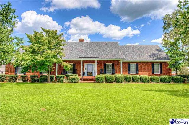 3028 Waterford Drive, Florence, SC 29501 (MLS #20202647) :: Coldwell Banker McMillan and Associates