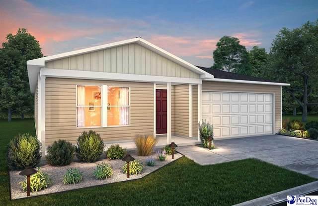 3236 Cedar Creek Lane, Florence, SC 29506 (MLS #20202661) :: Coldwell Banker McMillan and Associates
