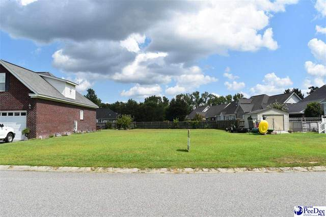 470 Cove Pointe Drive, Florence, SC 29501 (MLS #20202677) :: Coldwell Banker McMillan and Associates
