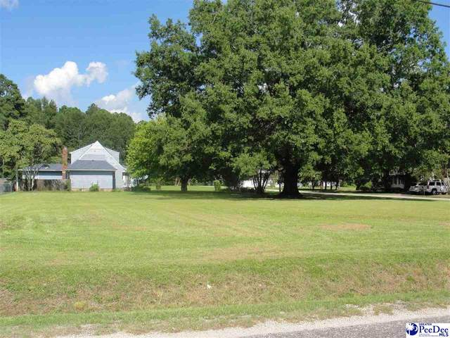 TBD Katherine Street, Bennettsville, SC 29512 (MLS #20202685) :: Coldwell Banker McMillan and Associates
