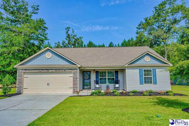 2220 Spicewood Dr, Florence, SC 29505 (MLS #20202688) :: Coldwell Banker McMillan and Associates
