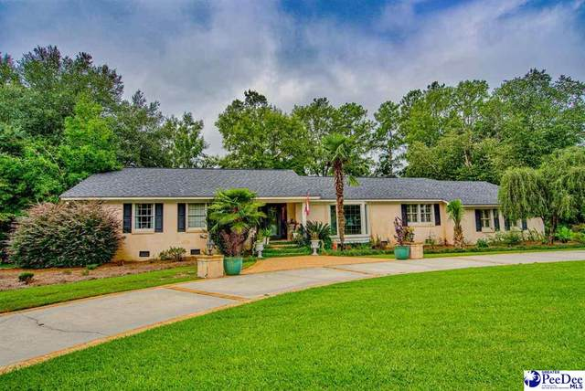 503 Hickory St, Pamplico, SC 29583 (MLS #20202716) :: Crosson and Co