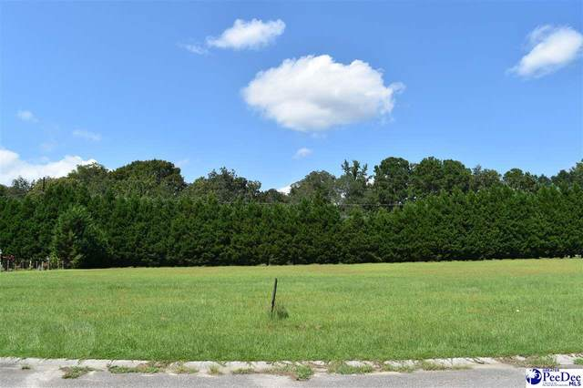 Lot 8 Rivergate Drive, Florence, SC 29501 (MLS #20202725) :: The Latimore Group