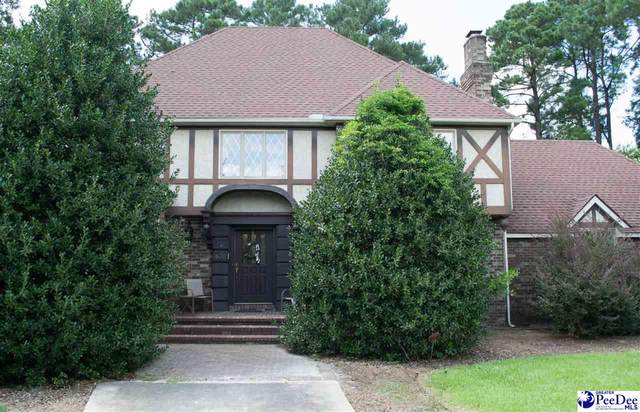 635 Arbor Drive, Florence, SC 29501 (MLS #20202726) :: Coldwell Banker McMillan and Associates