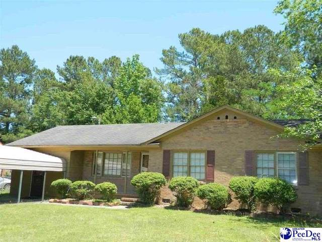 1115 Cormac Ct., Florence, SC 29501 (MLS #20202735) :: Coldwell Banker McMillan and Associates