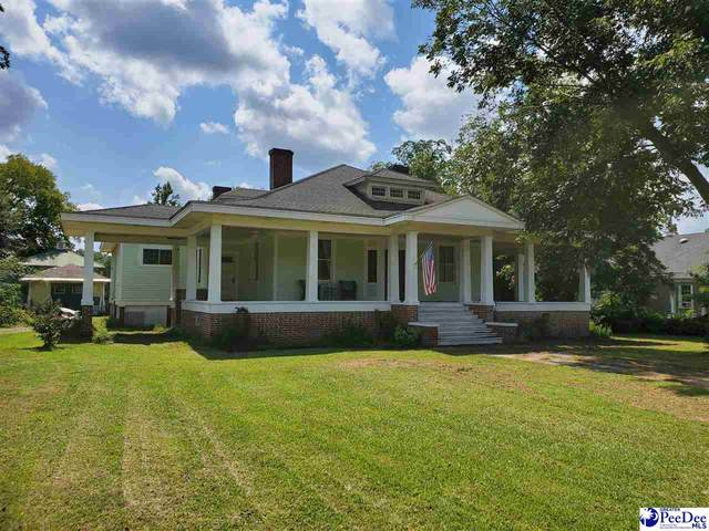 403 N Main Street, Clio, SC 29525 (MLS #20202744) :: Coldwell Banker McMillan and Associates