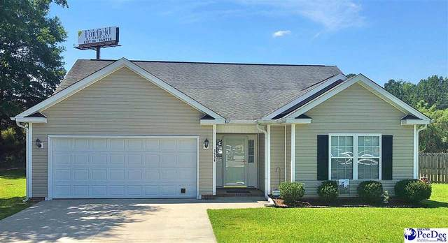 3534 Texas Road, Florence, SC 29501 (MLS #20202754) :: Coldwell Banker McMillan and Associates