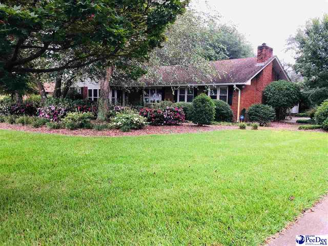 206 Branford Road, Florence, SC 29505 (MLS #20202796) :: Coldwell Banker McMillan and Associates
