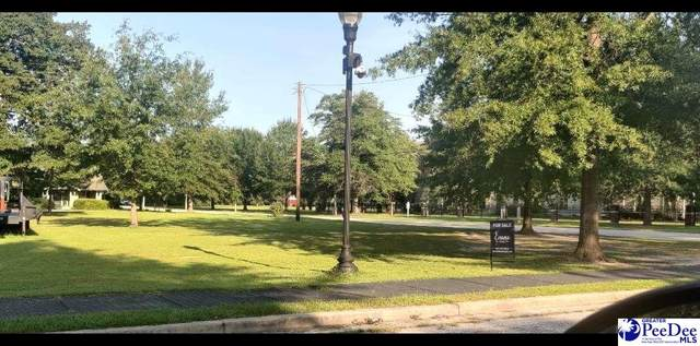 LOT 55 Norwood Ave., Hartsville, SC 29550 (MLS #20202827) :: Coldwell Banker McMillan and Associates